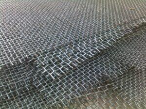 Lưới inox chống chuột