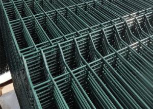 Tính thẩm mỹ lưới thép hàn